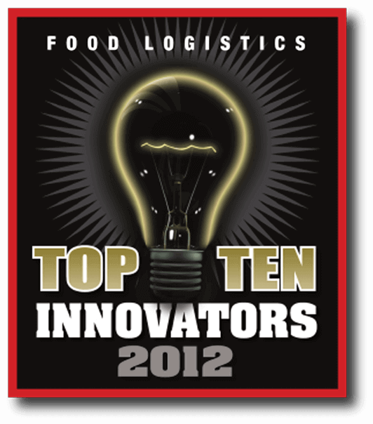 Top 10 Logistics Innovators 2012